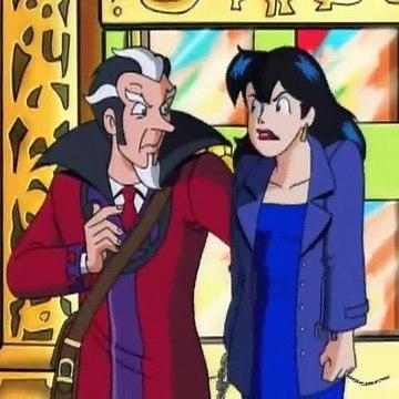 Los Misterio de Archie - Temporada 1 - Capitulo 31 - (Español Latino) HD