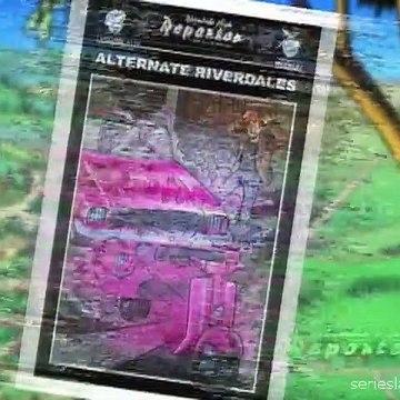 Los Misterio de Archie - Temporada 1 - Capitulo 35 - (Español Latino) HD