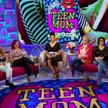 Teen Mom S07 Ep.Special – Ask the Moms #TeenMom