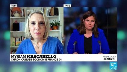 Coronavirus : L'Eurogroupe se réuni pour préparer l'après-crise du coronavirus