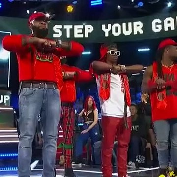 Nick Cannon Presents Wild'N Out S12E06 #NickCannonPresents