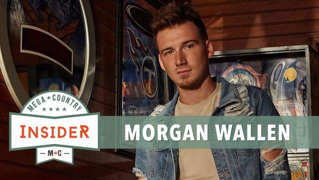 Morgan Wallen Talks Tour Success And Love For His Fans