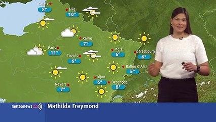 Doux et ensoleillé : la météo de ce mercredi en Lorraine et Franche-Comté