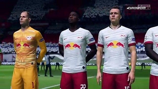 On a simulé la fin de la C1 : le PSG va-t-il tomber dans le piège de Leipzig ?
