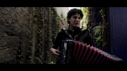 Martin Marquez - Te Invito