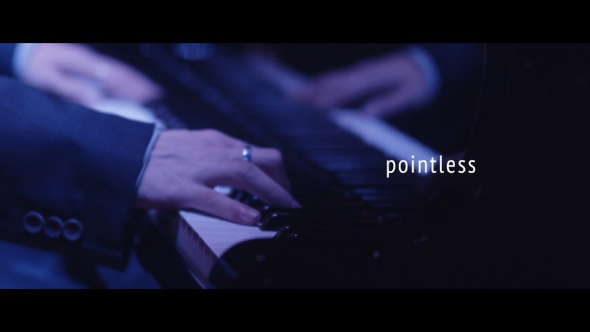 claquepot - Pointless