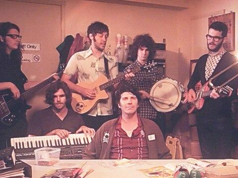 The John Steel Singers - Overpass