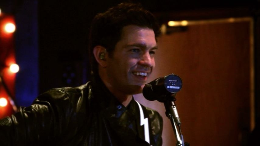 Andy Grammer - The Heavy and the Slow