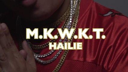 Hailie - MKWKT