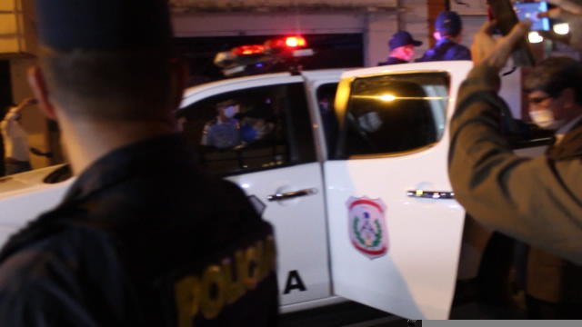 Justice - Ronaldinho libéré de prison