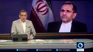 Iran urges UN chief to help list U.S. sanctions