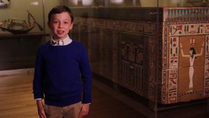 How Were Mummies Made in Ancient Egypt? | MetKids