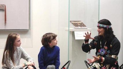 How Can Art Tell Us About Who We Are? | MetKids