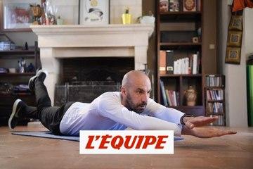 Bob L'Equipe Challenge #20 - Coaching - Tuto