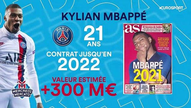 Comment le PSG peut désormais se retrouver piégé dans le dossier Mbappé