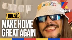 Make Home Great Again l Lorenzo