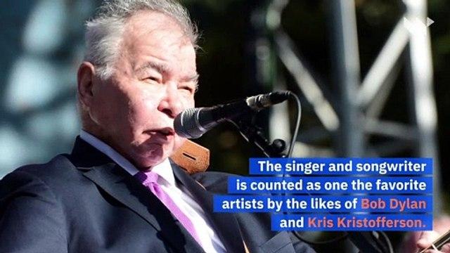 John Prine, Country-Folk Singer, Dead at 73