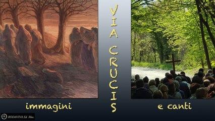 Artisti vari - VIA CRUCIS immagini e canti