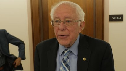 Will Sanders Drop Out If He Loses Wisconsin?