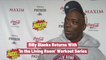 Billy Blanks Is Back With A Workout Series