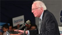 Bernie Sanders Has Ended His Bid For The Democratic Nomination