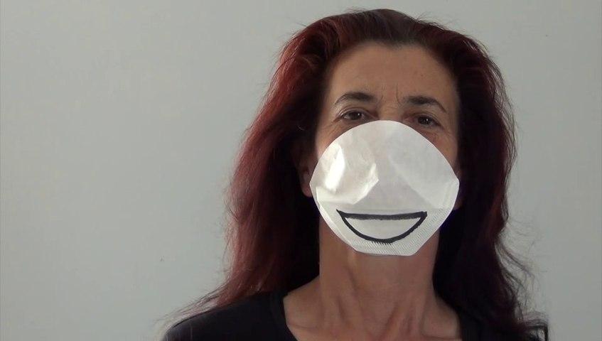 SPAZI # 22 - Masques