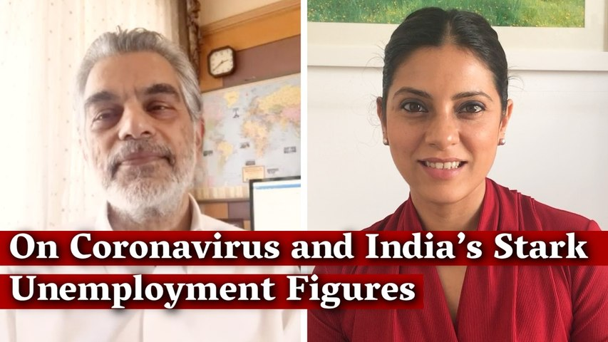 In Reality, Unemployment Worse than 23%, Rural India Hit Hard: Mahesh Vyas