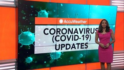 COVID-19 updates: New York, Boris Johnson, Wuhan and more