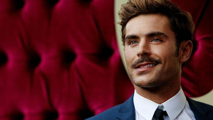 Joe Exotic's Husband Dillon Passage Wants Zac Efron to Play Him in a 'Tiger King' Film