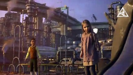 #001   Lets Play Final Fantasy VII Remake   German   Deutsch