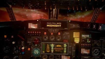 Alesso - Midnight