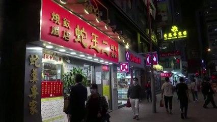 Iconic Hong Kong restaurant is shutting its doors
