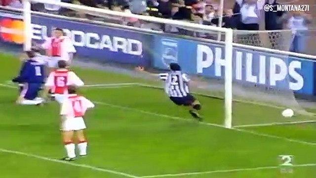 Le jour où Zidane a réalisé l'une des plus grandes performances de l'histoire de la LDC