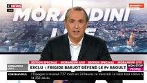 Didier Raoult : Frigide Barjot lui apporte son soutien, elle s'explique (vidéo)