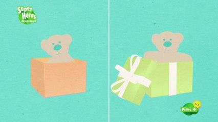Trions les jouets avec les eco-gestes de Zac