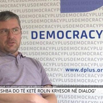 _SHBA do te kete rolin kryesor ne dialog - RTV Dukagjini
