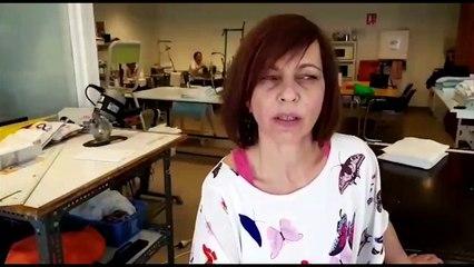 Hombourg-Haut : les couturières de l'ASBH fabriquent des masques en tissu