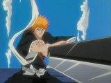 Bleach ichigo vs hollow ichigo amv (death note op 2)
