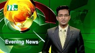 NTV Evening News   09 April 2020