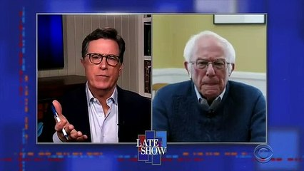 Bernie Sanders Explains What Joe Biden Must Do To Defeat Trump In 2020 Election
