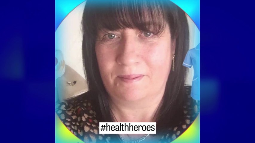 North East Health Heroes - as nominated by you!