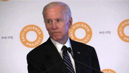Biden Campaign Prepares For The General Election