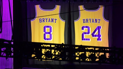 Wesley King Remembers Co-Author and Friend Kobe Bryant