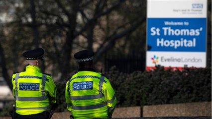 Boris Johnson 'Getting Better' In ICU