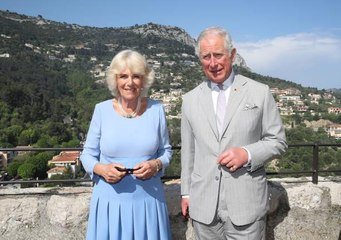 Prince Charles and Camilla Reunited for Their 15th Anniversary Following Self-Isolation