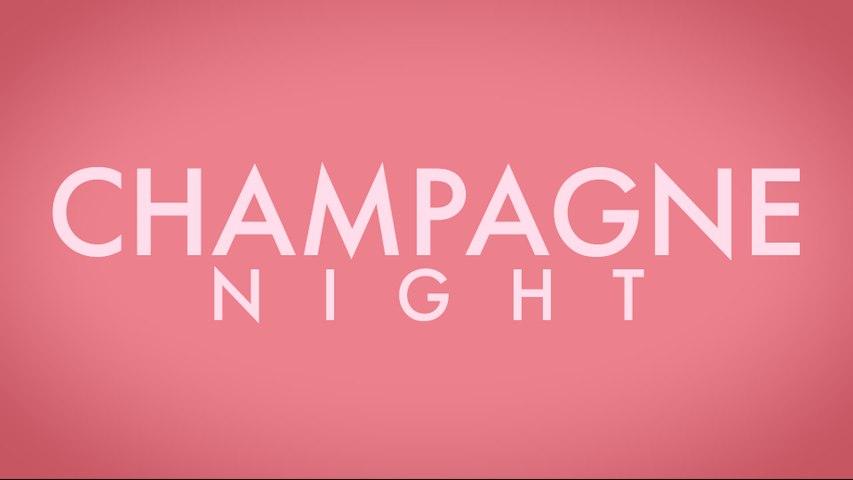 Lady Antebellum - Champagne Night