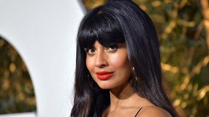 Jameela Jamil On What Her 'I Weigh' Podcast Has in Store