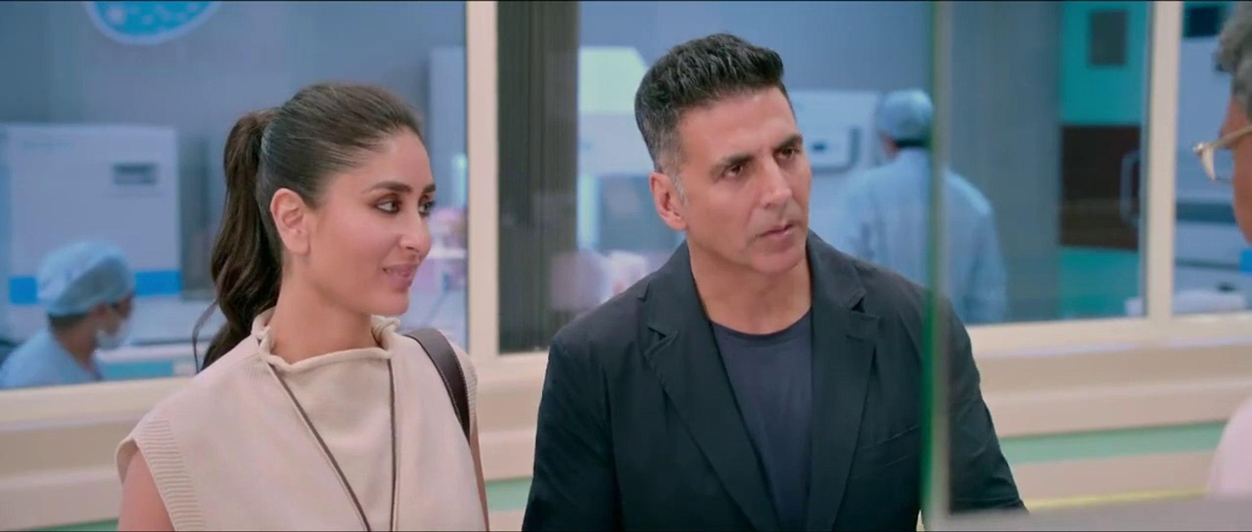Good News Full Hd Akshay Kumar Kareena Kapoor New 2020 Video Dailymotion