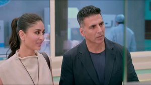 Good News Full  HD  Akshay Kumar, Kareena Kapoor,   New  2020