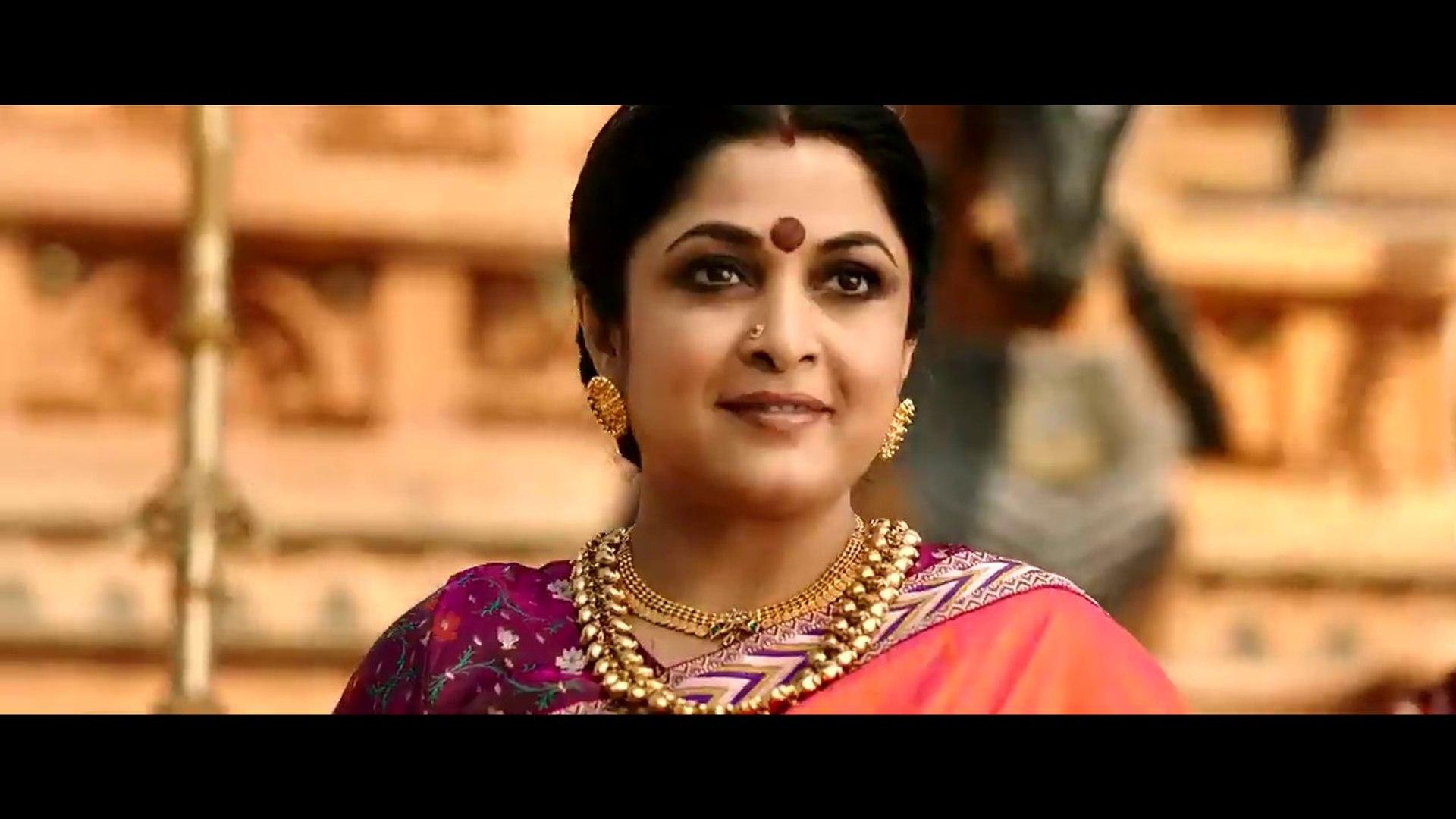 Baahubali 2 The Conclusion Full Hindi 2020 Video Dailymotion